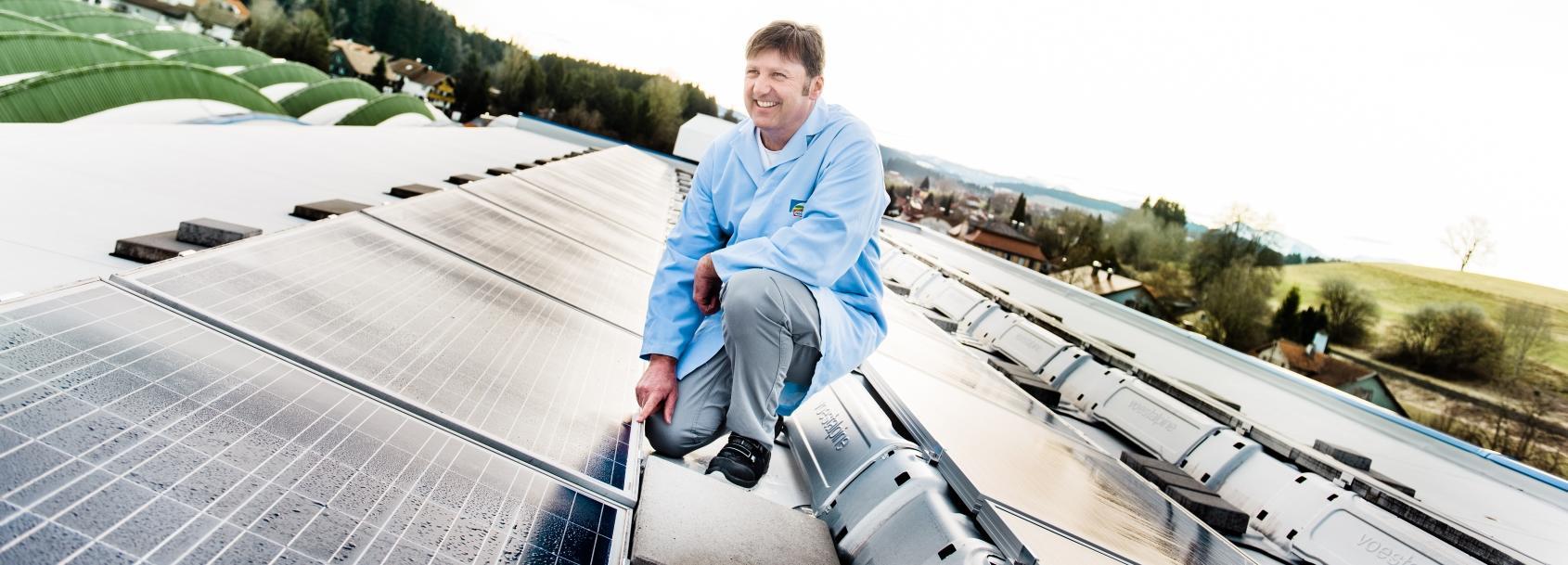 was bedeutet nachhaltigkeit bei hochland